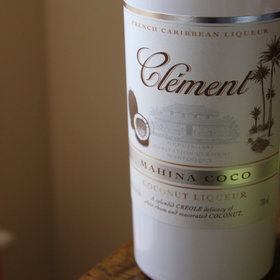 Food & Wine: Get Summer Started Already with Coconut Liqueur