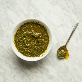 Food & Wine: Chermoula