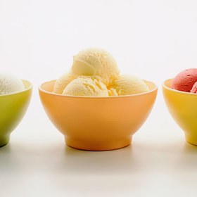 Food & Wine: The Difference Between Sorbet and Sherbet