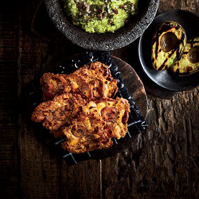 Food & Wine: Tostones