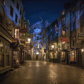 Food & Wine: What It Really Costs to Go to Universal Studios Florida