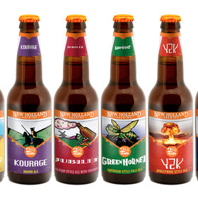 Food & Wine: Craft Breweries Are Going Retro, Bringing Back Classic Beers of the Past