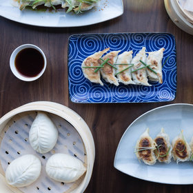 Food & Wine: Modern Dumpling Wonderland Gets Rolling in San Francisco