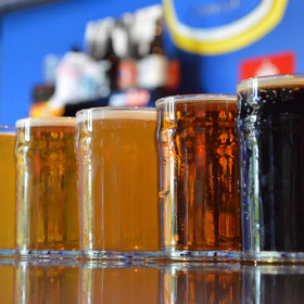 Food & Wine: The 30 Best Craft Breweries to Visit in Pennsylvania