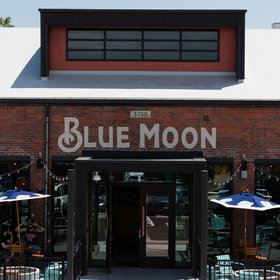 Food & Wine: How Blue Moon Went from Flop to Sensation