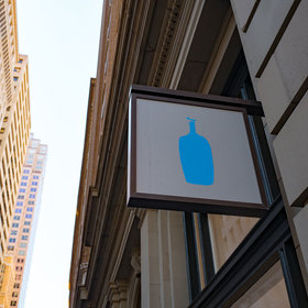 Food & Wine: Blue Bottle Coffee Announces 12 New East Coast Locations
