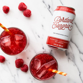 Food & Wine: 9 Cocktails You Should Drink Out of Cans This Summer
