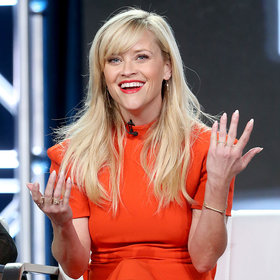 Food & Wine: Reese Witherspoon's Two Foolproof Party Tips