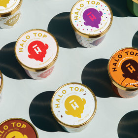 Food & Wine: The Best and Worst Flavors of Halo Top, America's New Low Calorie Ice Cream Crush