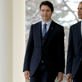 Food & Wine: Everything You Need to Know About Barack Obama and Justin Trudeau's Dinner in Montreal