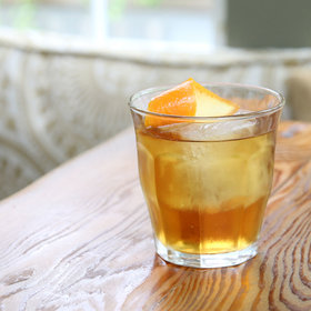 Food & Wine: Finally, a Stiff Whiskey Drink Perfect for Summer Imbibing
