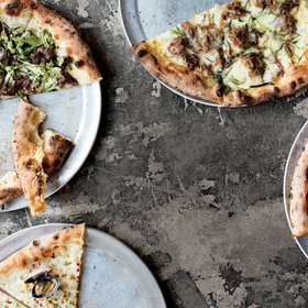 Food & Wine: 7 New Restaurants Where Passionate Pizzaioli Are Upping Their Pie Game