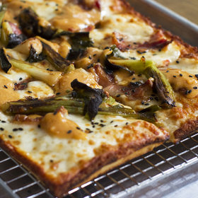 Food & Wine: Grandma Pie Is the New York Slice You Need to Eat Right Now
