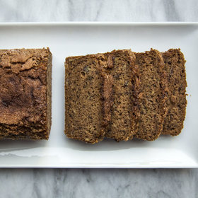 Food & Wine: Gluten-Free Banana Bread