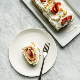 Food & Wine: Jelly Roll