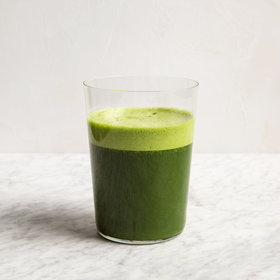 mkgalleryamp; Wine: Kale Juice