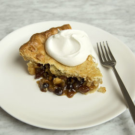 mkgalleryamp; Wine: Mincemeat Pie
