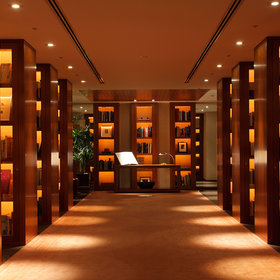 Food & Wine: The Story Behind the Iconic Design of The Park Hyatt Tokyo