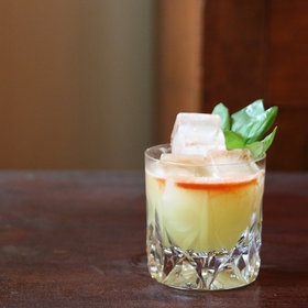 Food & Wine: How Ginger Juice Can Punch Up Your Summer Cocktails