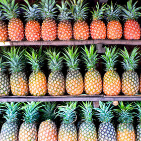 Food & Wine: 3 Healthy Reasons to Eat More Pineapple