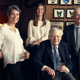 Food & Wine: The Women Who Sell the World's Rarest Scotch