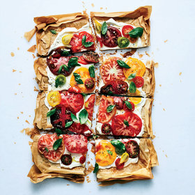 Food & Wine: Giant Summer 