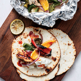 Food & Wine: Hobo Pack 