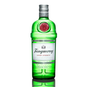 Food & Wine: 12 Essential Gins Everyone Should Have in the Liquor Cabinet