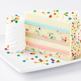 Food & Wine: Cheesecake Factory Adds Funfetti Cake as Its Newest Flavor