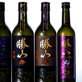 Food & Wine: How a 300-Year-Old Brewery Makes Some of Japan's Finest Sake