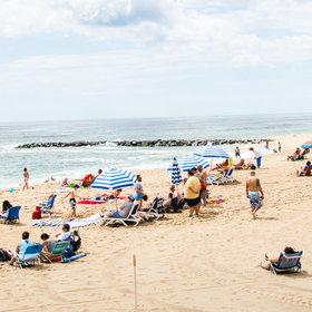 Food & Wine: Where to Eat in Asbury Park, New Jersey, This Summer
