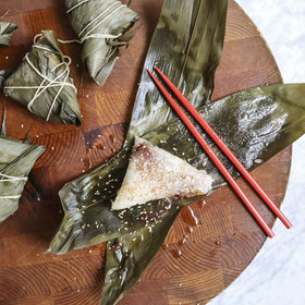 Food & Wine: Zongzi
