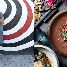 Food & Wine: How Los Angeles Became One of the Best Food Cities in the World