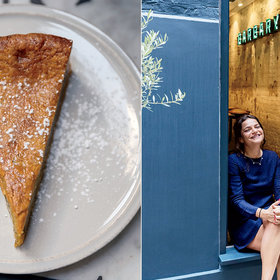 Food & Wine: Where to Eat Right Now in London