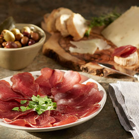 Food & Wine: You Can Get Cecina, Spain's Excellent Cured Beef, in the U.S. for the First Time