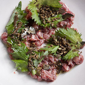 Food & Wine: This Is Why You See Steak Tartare on Every Cool Restaurant Menu