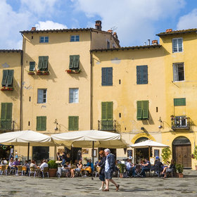 Food & Wine: You Need to Visit This Underrated Tuscan Food City ASAP