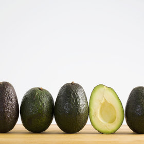 Food & Wine: What's the Deal With Pitless Avocados?