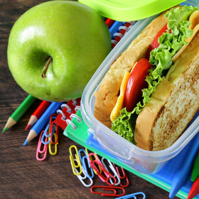 Food & Wine: 11 Must-Have Back to School Lunch Boxes and Accessories