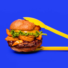 Food & Wine: Where to Eat the Impossible Burger