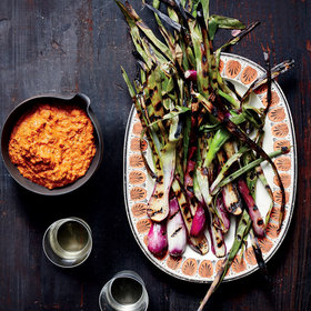 Food & Wine: Romesco Sauce