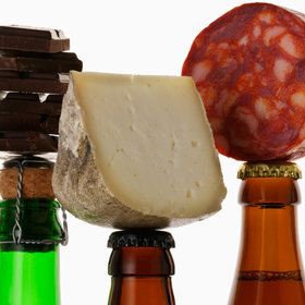 Food & Wine: You Can Learn to Pair Beer with Chocolate and Charcuterie Online