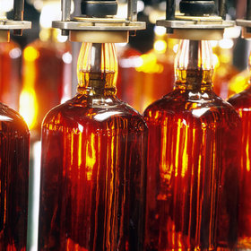 Food & Wine: Scotland Doesn't Want American Whiskey Imports Replacing Scotch