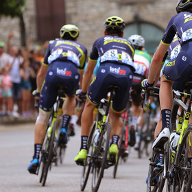 mkgalleryamp; Wine: The Excruciating Diet of a Professional Cyclist