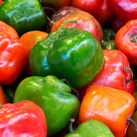 Food & Wine: Attention Spicy Food Lovers: 5 Chilies to Consider for Your Cooking