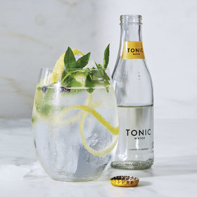 Food & Wine: How to Make the Perfect Gin and Tonic, According to José Andrés