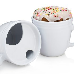 Food & Wine: Today's 10 Best Bargains on Kitchen Gadgets: the Donut Warmer of Your Dreams and a Super Giant Tea Infuser