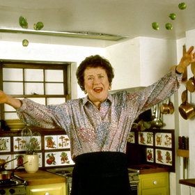 Food & Wine: Julia Child: 5 TV Moments to Watch In Celebration of Her 105th Birthday