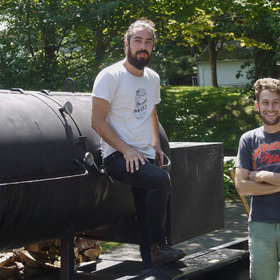 Food & Wine: Rattle Creek Meat Co. Takes Texas Barbecue on the Road