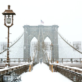 Food & Wine: It's Going to Be a Snowy Winter, According to the Farmer's Almanac